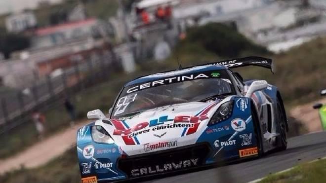 Jules Gunon will die Tabellenführung auf dem Nürburgring behaupten