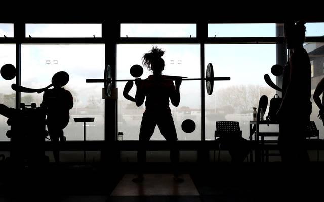 Dem Gewichtheben droht ein großer Doping-Skandal