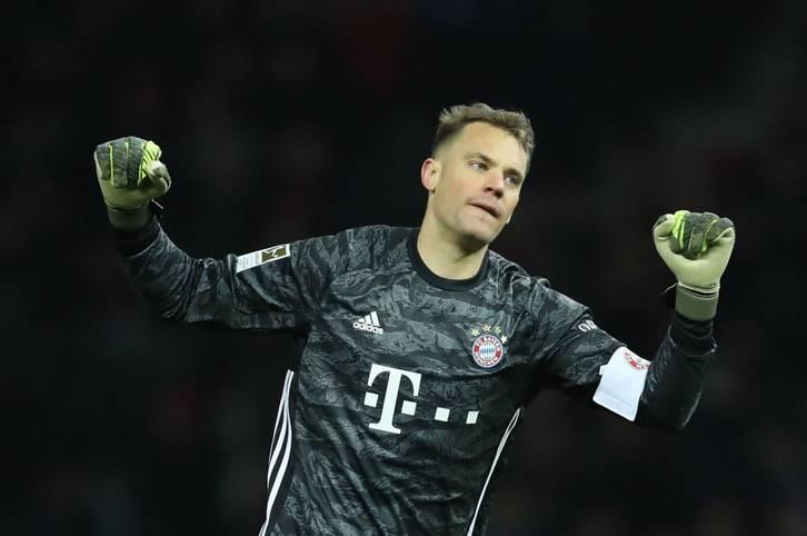 Nach wochenlanger Hängepartie geht es bei Manuel Neuer und dem FC Bayern plötzlich schnell. Nach dem Bundesliga-Restart gegen Union Berlin gibt der Klub bekannt, sich mit Neuer auf einen neuen Vertrag bis 2023 geeinigt zu haben