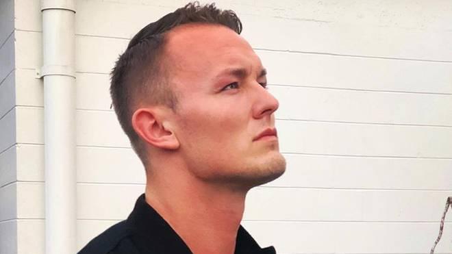 WWE: Marcel Barthel tritt jetzt auch bei den TV-Shows von WWE NXT an
