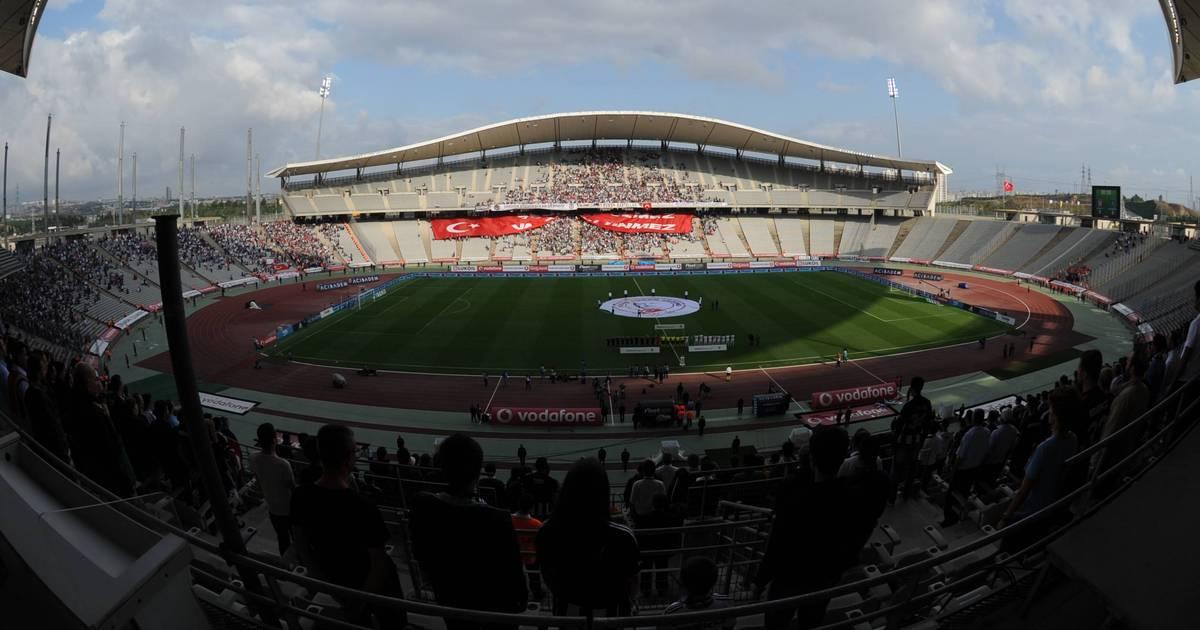 Champions League: Finale möglicherweise nicht in Istanbul