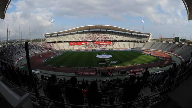 Das Champions-League-Finale sollte im Atatürk-Stadion von Istanbul stattfinden