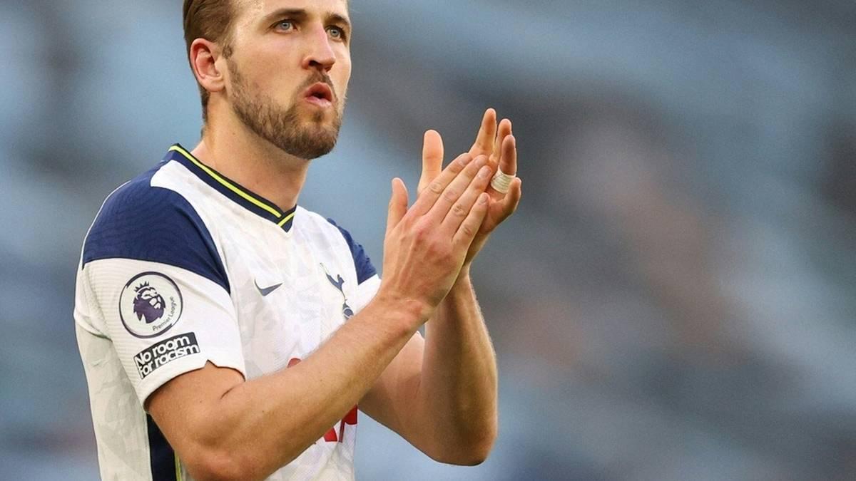 Nächstes Transfer-Indiz? Spurs verzichten auf Kane