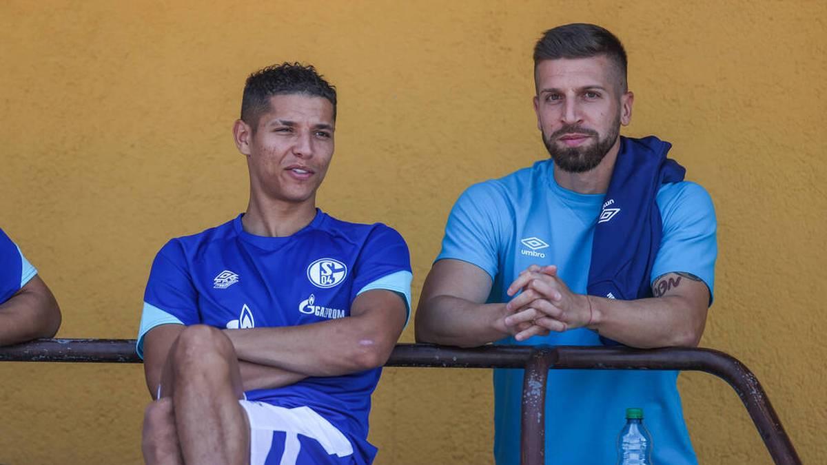 Fix: Schalke gibt Großverdiener ab