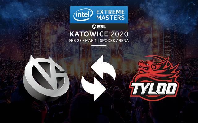 Vici Gaming muss den Slot bei den IEM Katowice 2020 aufgeben