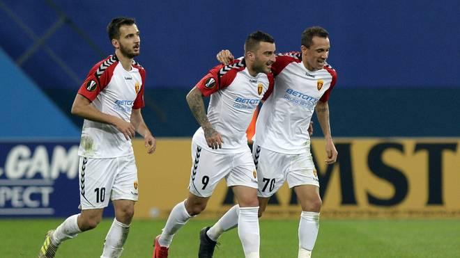 Vardar Skopje darf in Zukunft wieder an Europapokal-Wettbewerben teilnehmen