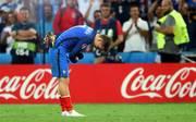Fußball / EM 2016