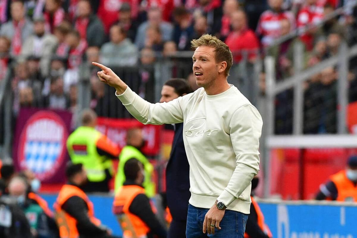 Julian Nagelsmann sieht seine Zukunft beim FC Bayern. Trotz seines langen Vertrages denkt er bereits an die Zeit danach.