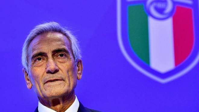 Gabriele Gravina will Italiens Top-Klubs nicht bestrafen