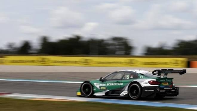 Marco Wittmann meldet sich im Qualifying von Assen an der Spitze zurück