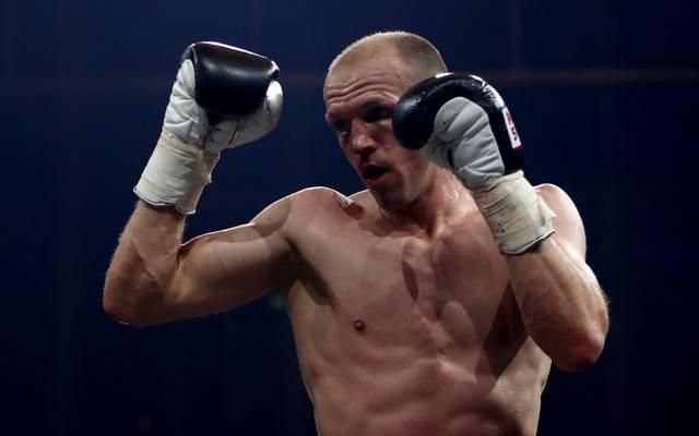 Boxen:  Jack Culcay, Tyron Zeuge und Jürgen Brähmer in Schwerin am Start, Jürgen Brähmer nahm an der Muhammad-Ali-Trophy teil