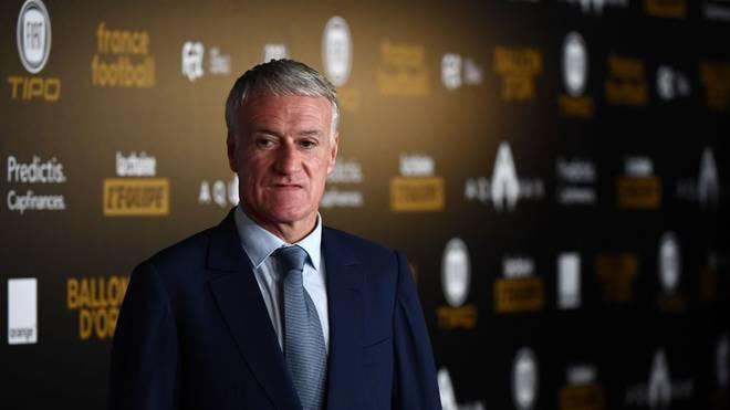 Didier Deschamps wurde sowohl als Spieler als auch als Trainer Weltmeister