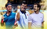 ATP Finals LIVE im TV auf SPORT1+