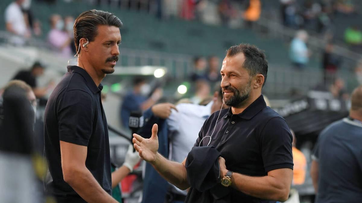 Gibt Wagner heute seine direkte Bewerbung für Bayern ab?