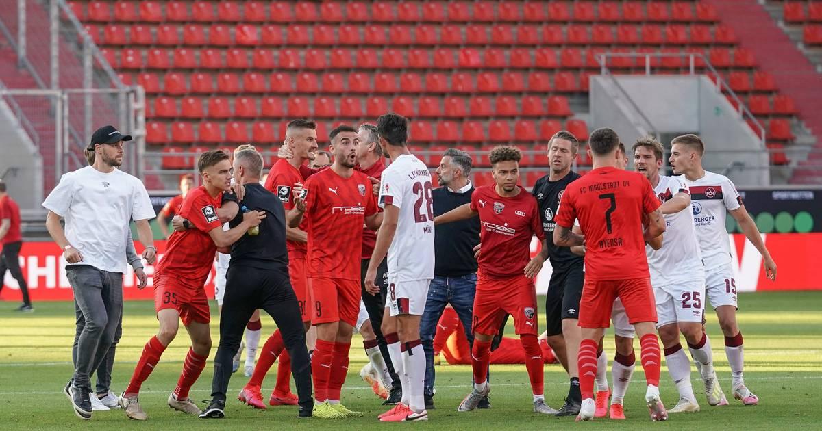 Relegation: FC Ingolstadt nach verpasstem Aufstieg frustriert