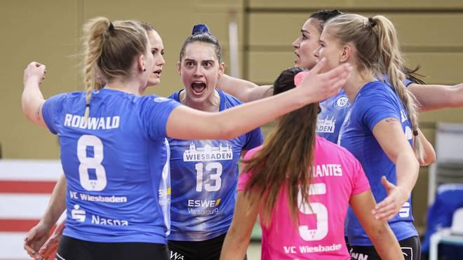 Wiesbaden will gegen Erfurt seine Sieglos-Serie beenden