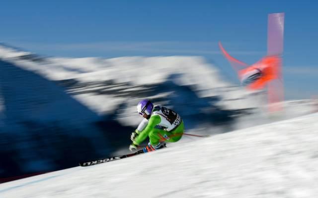 Lauberhorn-Rennen werden ausgetragen