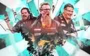 Darts / World Matchplay