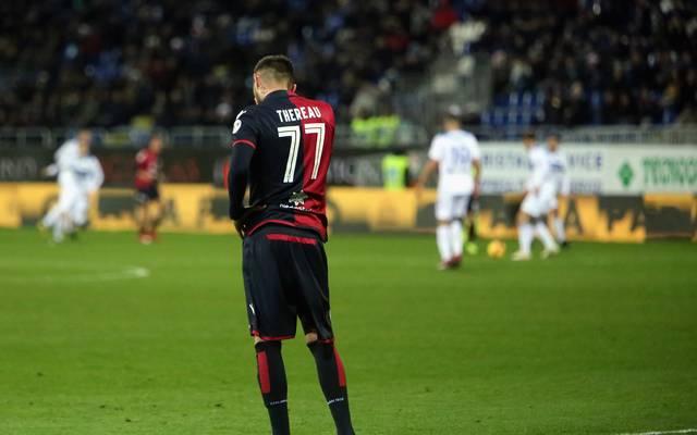 Cagliari v Atalanta BC - Serie A
