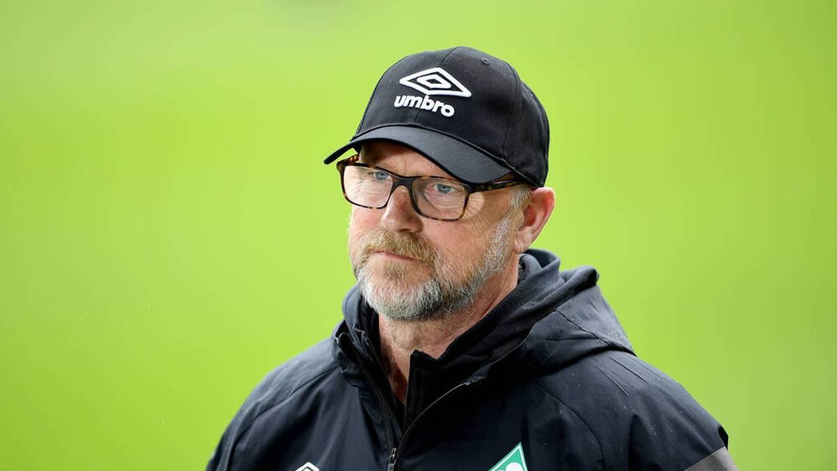Thomas Schaaf verlässt Werder Bremen