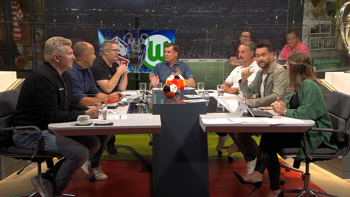 """Heiße Fantalk-Diskussion: Ist Wolfsburg wirklich ein """"Plastikklub?"""""""