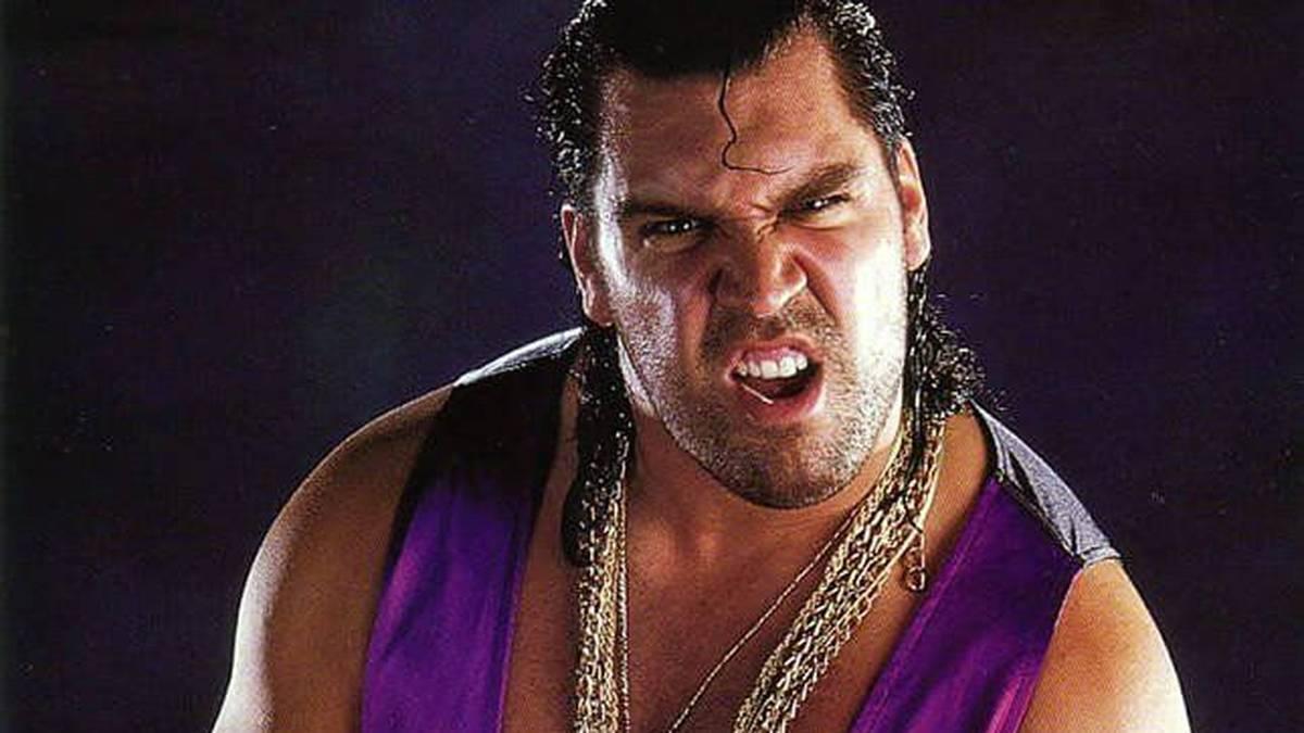Rick Bognar beerbte Scott Hall bei WWE kurz in der Rolle des Razor Ramon