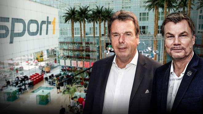 Thomas Helmer führt am Sonntag durch den Volkswagen Doppelpass