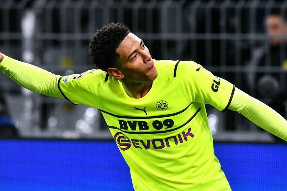 Der BVB feiert einen glanzlosen Sieg gegen Sporting Lissabon. Ein Neuzugang erzielt seinen ersten Treffer für die Borussia und überzeugt. Die Einzelkritik.