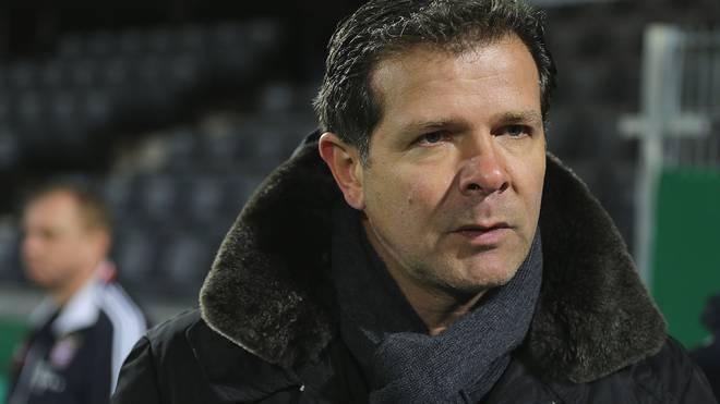 Andreas Möller kann mit Ungarn die erste EM-Teilnahme seit 44 Jahren klarmachen