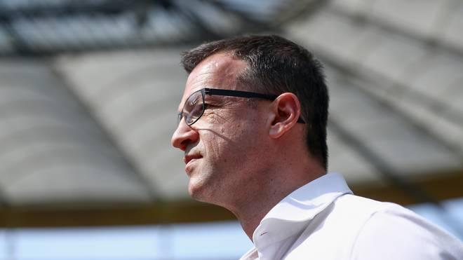 Fredi Bobic verurteilt die Wortwahl von Uli Hoeneß bei der Kritik an Karim Bellarabi