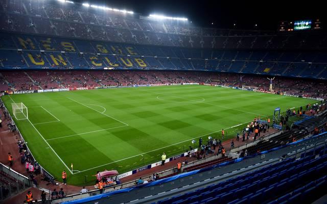 Manel Vich war seit 1958 die Stimme des FC Barcelona