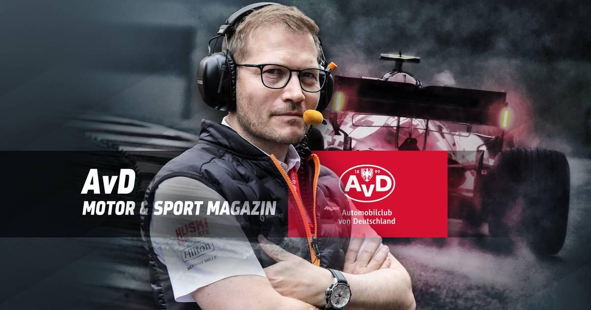 AvD-Magazin-mit-McLaren-Teamchef-Seidl
