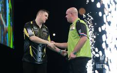 Darts / Premier League