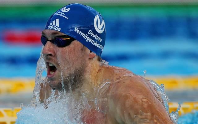 54th 'Sette Colli' International Swimming  Trophy
