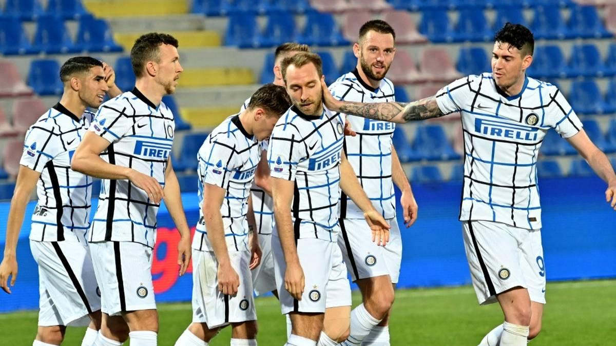 Nächster Sieg! Inter kurz vor dem Ziel