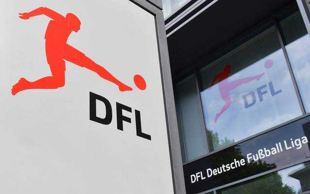 Die DFL veröffentlicht die neuen Spielpläne am 7. August