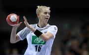 Handball / Frauen-WM 2019