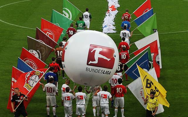 In der Bundesliga sind Geisterspiele wegen des Coronavirus nicht auszuschließen
