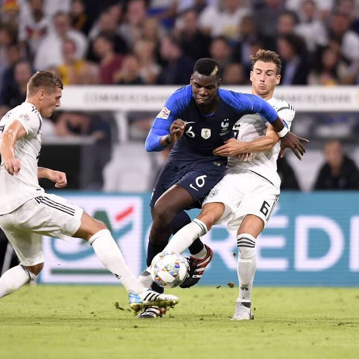 Real Madrid vor Mega-Transferoffensive?