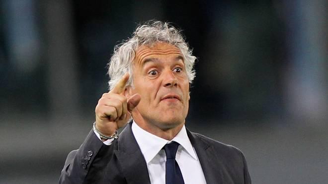 Roberto Donadoni trainierte zuletzt den FC Parma