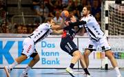 Handball / Supercup