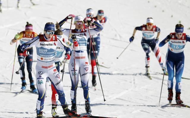 Bundestrainer Peter Schlickenrieder fordert eine BMI-Regel im Skilanglauf.