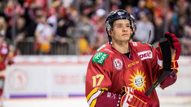 Leon Niederbergers Vertrag war zum Ende der abgebrochenen Saison 2019/20 abgelaufen