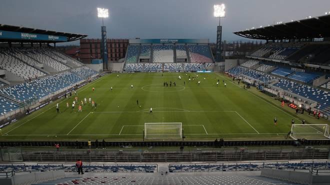 In der Serie A sollen nach Wunsch des italienischen Fußball-Verbandes FIGC bald wieder Fans ins Stadion