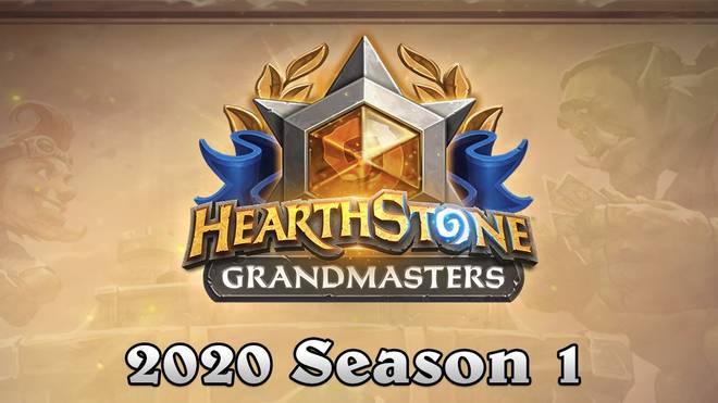 Die erste Saison der Hearthstone Grandmasters ist vorbei