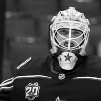 """""""Er hat uns gerettet"""": Ergreifender Abschied von NHL-Torwart"""