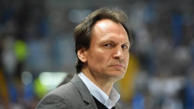 Pavel Gross, Adler Mannheim, EHC Red Bull München, DEL
