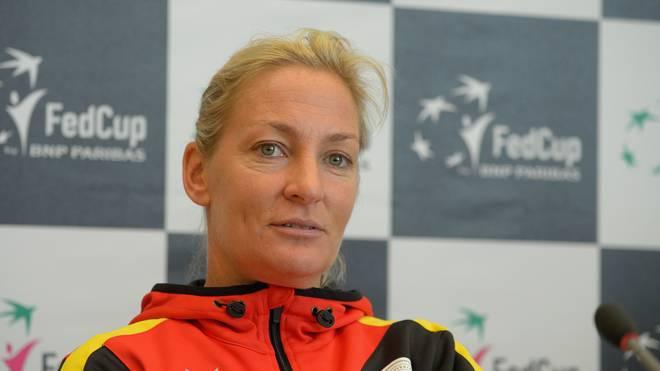 Fed Cup: Duell zwischen Deutschland und Lettland wird verlegt