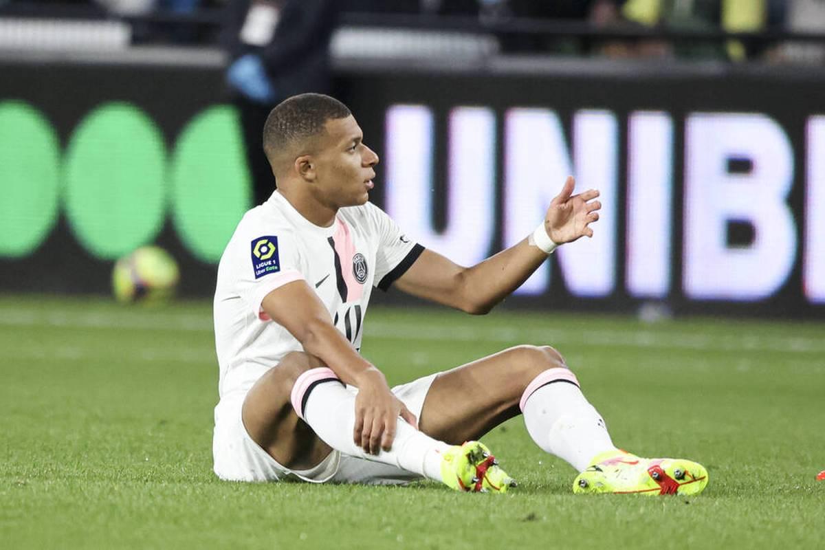 Kylian Mbappé wird nach dem jüngsten Spiel Arroganz vorgeworfen. Es ist nicht das erste Mal, dass der angehende Superstar mit solchen Vorwürfen konfrontiert wird.