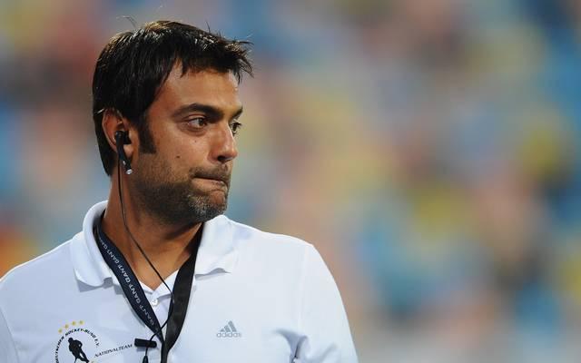 Kais Al Saadi ist neuer Trainer der deutschen Hockey-Herren